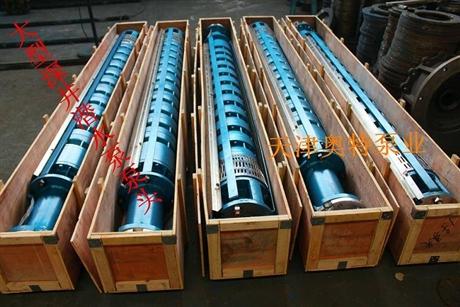 天津津奥特热水泵专业数据数字化定制