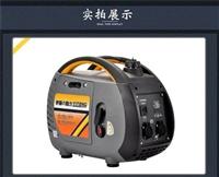 房车备用发电机YT1000TM