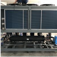 常州冷水机50HP风冷式冷水机厂家直销