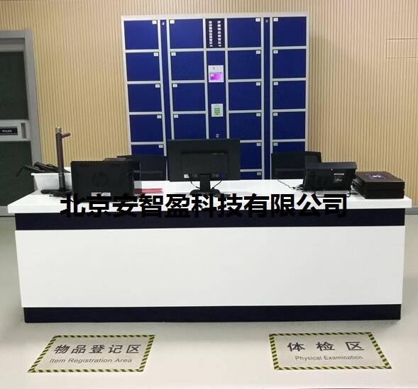 前台接待桌用途介绍/木质审讯桌办公桌