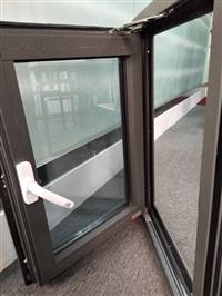 重庆钢制隔热防火窗厂家