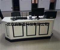 前台接待桌款式多/前台办公桌