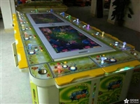 8人捕鱼游戏机价格多少钱一台
