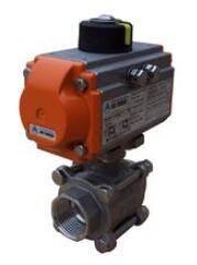 YPC气动阀主要作用YSVM220-4E1-4G02