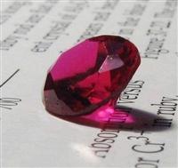红宝石市场价格及上门收购价格