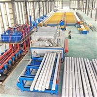 意美德铝型材护栏挤压设备 质量好,耐用,节能