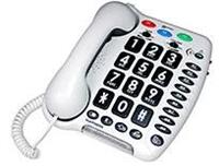 扩音电话辅助装置