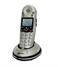 无线扩音电话辅助装置