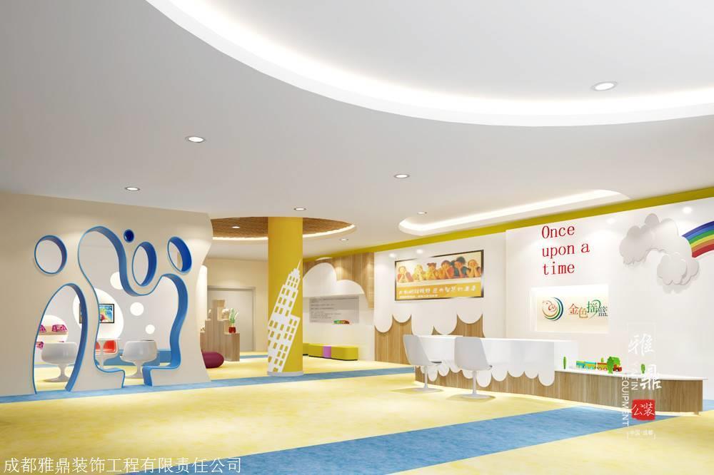 成都幼儿园设计+专业幼儿园设计+成都幼儿园设计公司