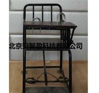 铁质审讯椅价格/审犯椅销售厂家