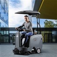 SMINIS高美智慧型扫地车,小型驾驶式扫地车