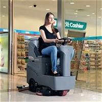 GM-MINI高美迷你洗地车,迷你驾驶洗地机