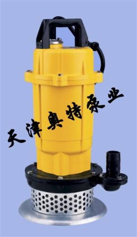 天津奥特泵业专业生产污水泵