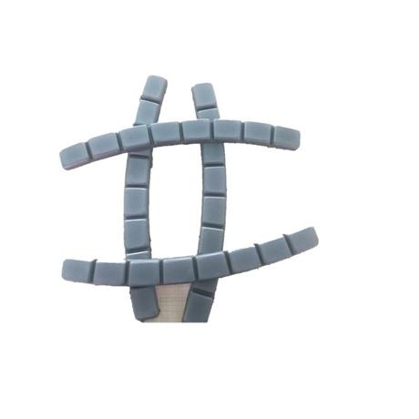 东莞保益加工定制EVA高发泡冷热压成型 环保无味EVA冷压产品