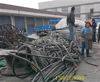 沾化变压器回收上门回收.国标电缆线回收