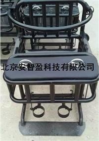 高质量软包铁质审讯椅/审讯室椅子厂家