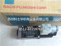 全系列不二越SA-G01-C4-N-D1-31厂家规格现货电磁换向阀