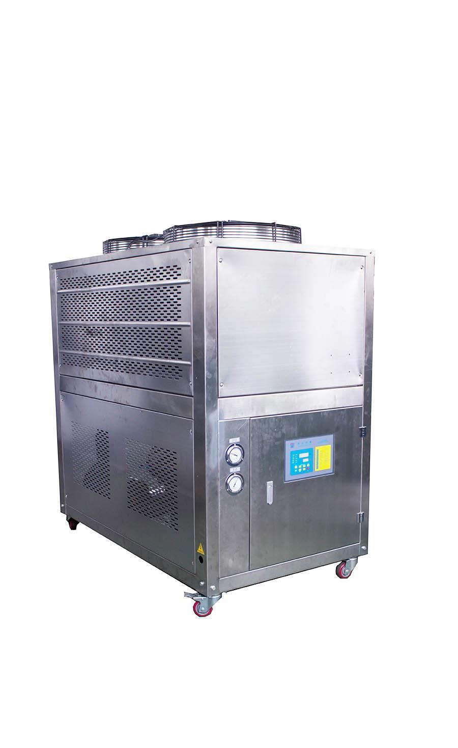 郑州冷热一体机,郑州冷热温控设备,郑州高低温一体机