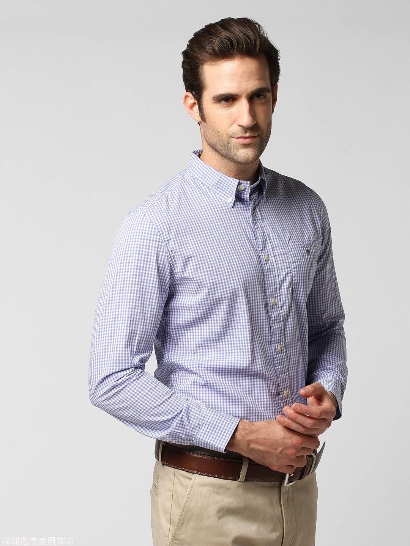 私人定制衬衫