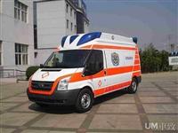 佛山救护车出租专业医生安全可靠