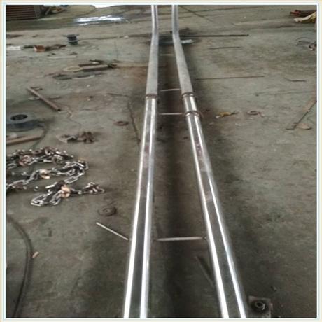特价管链输送机报价运行平稳 石英砂灌仓垂直管链机