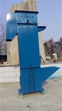 碳粉垂直斗式提升機哪家質量好廠家推薦 斗式提升機生產廠家