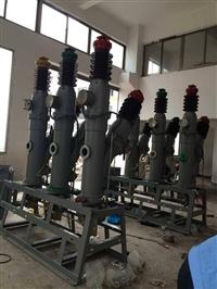 35KV电力设备LW8-40.5六氟化硫断路器