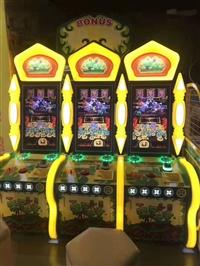 深圳回收动漫城游戏机在哪里的