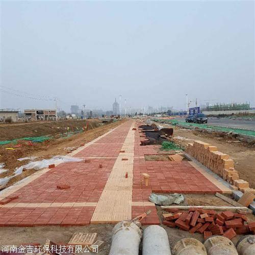 河南郑州陶土烧结砖生产厂家