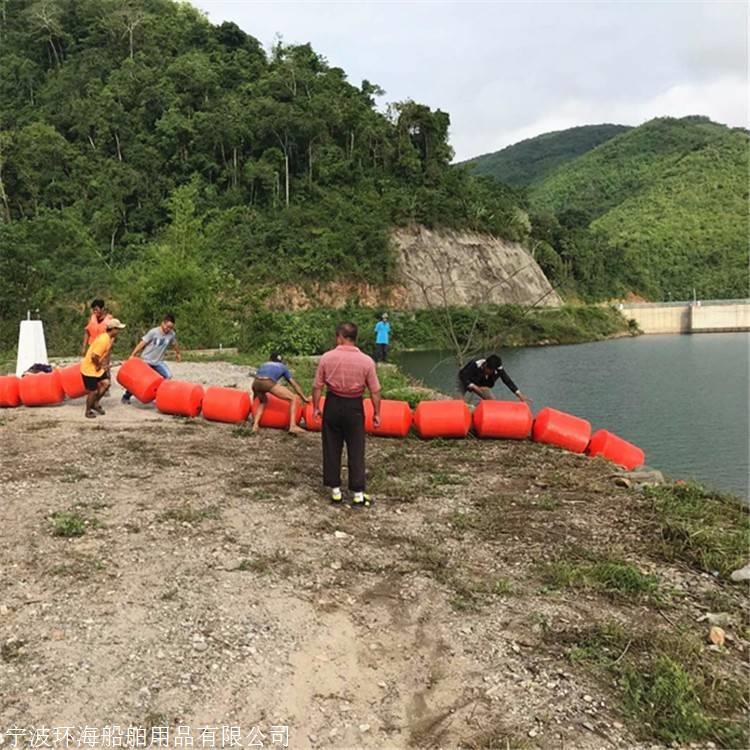 贵州河道拦污排