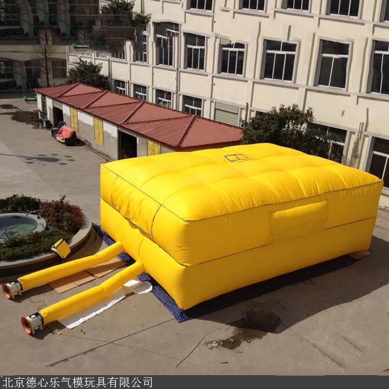 北京逃生消防气垫救援起重缩略图