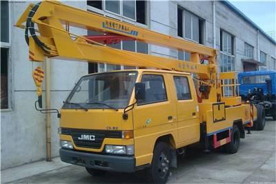 湖南永州三一重工高空作业车厂家供应