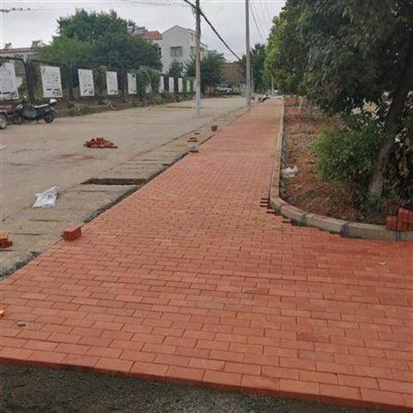 河南陶土烧结砖生产厂家哪家专业