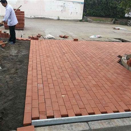 河南陶土烧结砖生产厂家直销