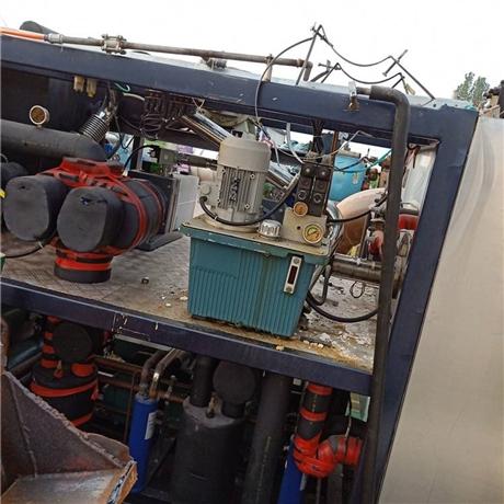 长期回收二手冷冻干燥机
