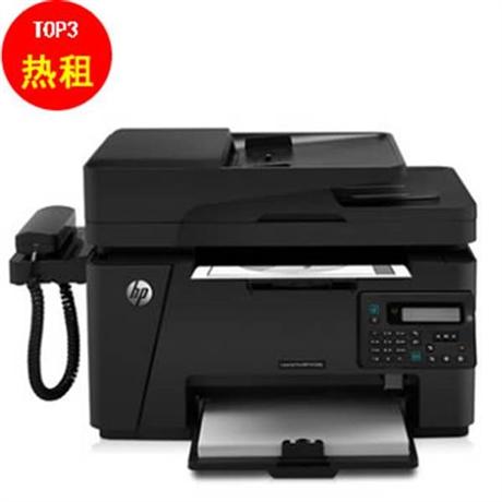 打印机出租海宁打印机出租   高安办公  海宁打印机租赁