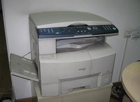 打印机租赁公司高安办公  杭州复印机出租哪家好