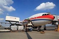温州机场t1货站楼航空托运,客机带货I58685599O5