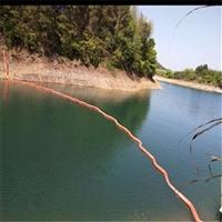 河道拦污排  河道拦垃圾浮筒 船只拦截浮体