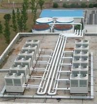 周口空气能热水工程上门服务
