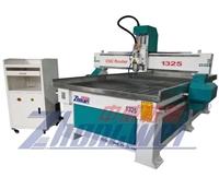中威機械1325泡沫/鋁板/銅板雕銑機