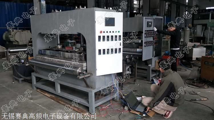 高端定制 针织布料立体花纹压花机,面料凹凸3d压纹机,平板压花机