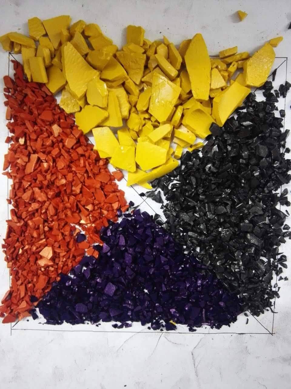 3C无卤CAB醋酸丁酸纤维素颜料色片