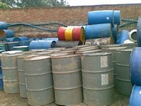 回收化工废料正规公司