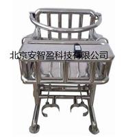 全自动审讯椅详细参数/供应不锈钢笼状看守所审讯椅