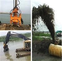挖掘機液壓砂漿泵-挖掘機抽沙泵-沙漿輸送泵