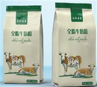 那拉陇原乳业中老年高钙奶粉