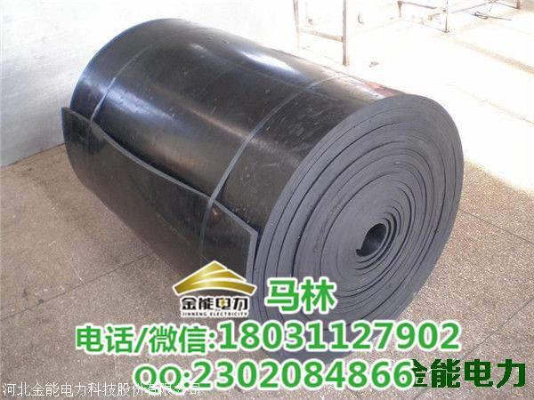 绝缘胶垫规格尺寸 绿色5mm绝缘橡胶板多少钱一米