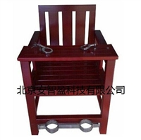 木质审讯椅厂家热销型/审讯室椅子价格