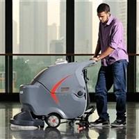 GM50高美电线式洗地机,拖线式洗地机,洗地车